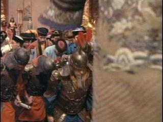 ������ ��� / Genghis Khan (1965 )